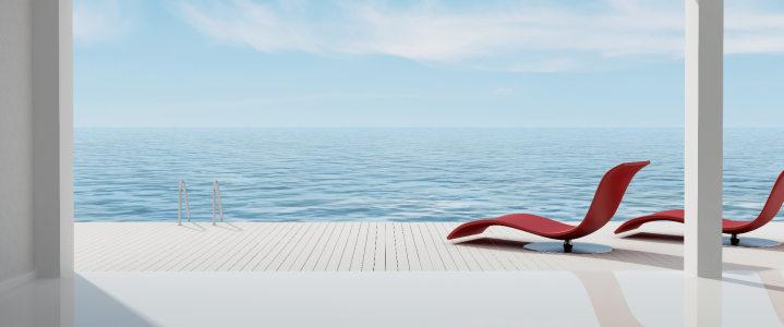 海景背景高清背景图片素材下载