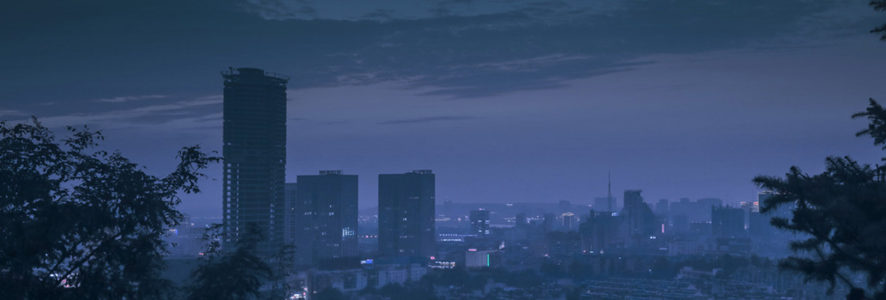 夜景banner