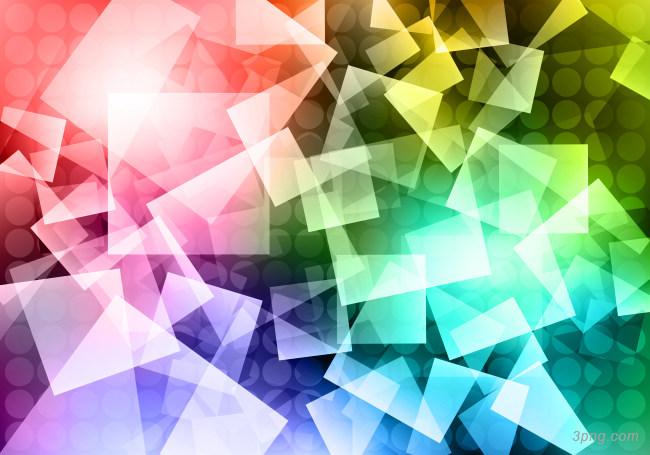 几何图形抽象矢量背景背景高清大图-几何图形背景扁平/渐变/几何