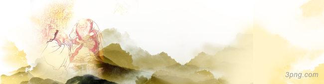 中国风 古代背景背景高清大图-国风背景自然/风光