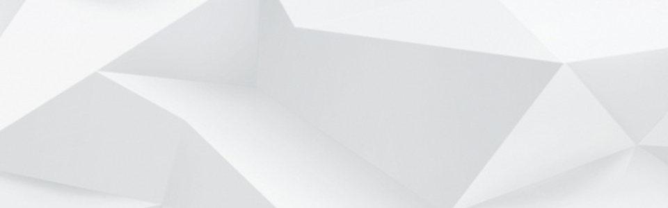 几何背景banner