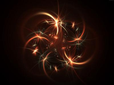 抽象光效高清背景图片素材下载