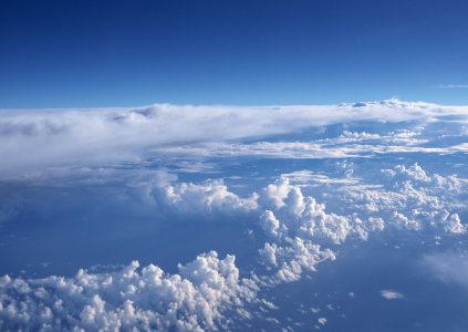 天空云层背景高清背景图片素材下载