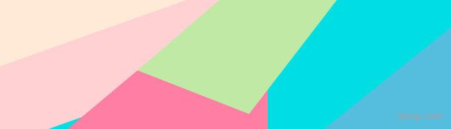 简约几何图形背景背景高清大图-几何图形背景扁平/渐变/几何