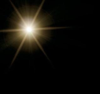 太阳光光效高清背景图片素材下载