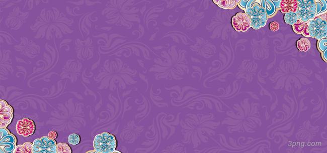 紫色纹理背景背景高清大图-纹理背景底纹/肌理