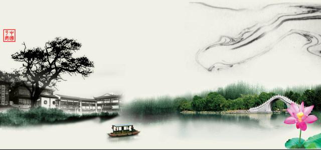 中国风 背景高清背景图片素材下载