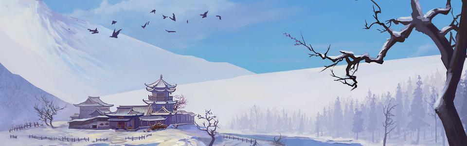 游戏banner