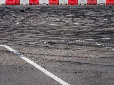 汽车漂移轮胎地面高清背景图片素材下载