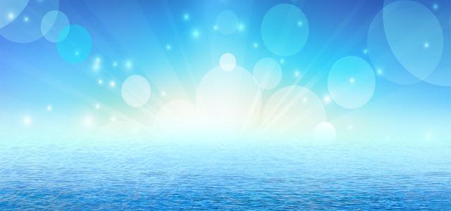 大气蓝色背景高清背景图片素材下载