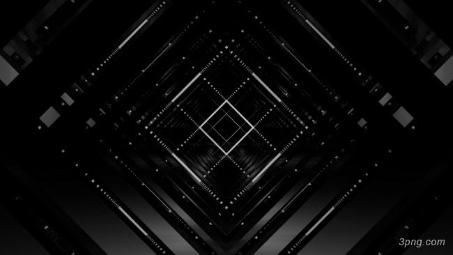 黑色科技背景背景高清大图-黑色背景科技/商务