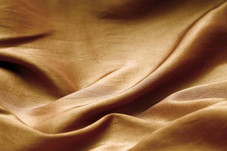 丝绸缎面布料纹理背景