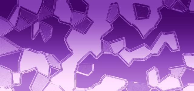 紫色水晶石底纹背景