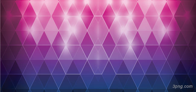 紫色几何背景背景高清大图-几何背景底纹/肌理