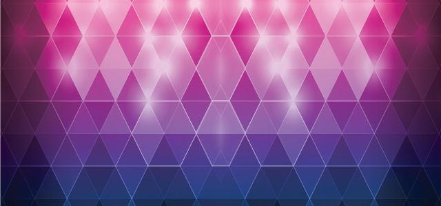 紫色几何背景高清背景图片素材下载