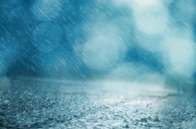 雨滴背景背景高清大图-雨滴背景底纹/肌理