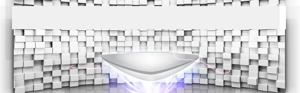 方框舞台背景