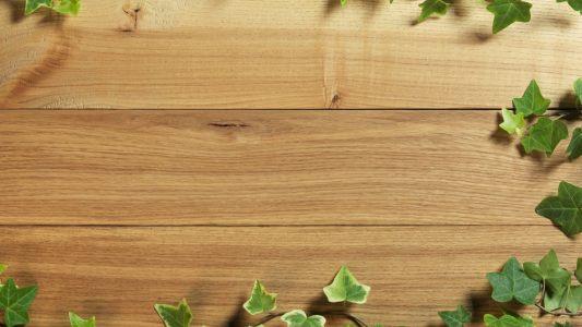 清新木板背景