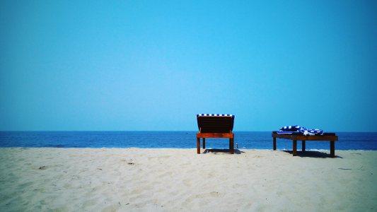 海滩沙滩高清背景图片素材下载