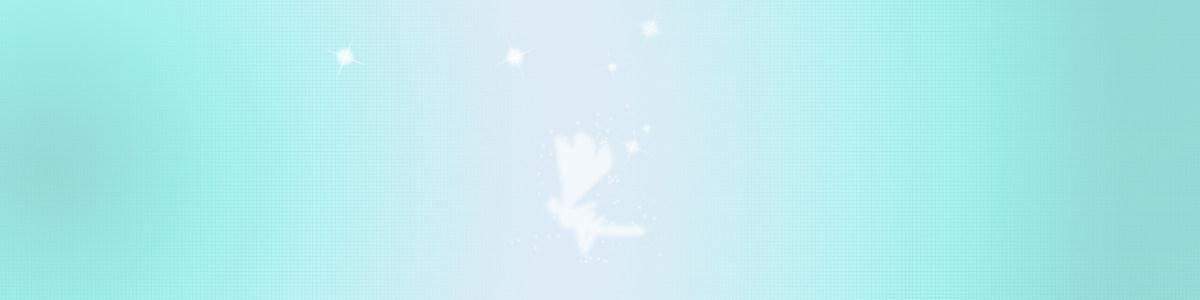 香水唯美背景banner