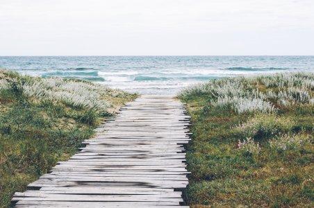 海滩高清背景高清背景图片素材下载