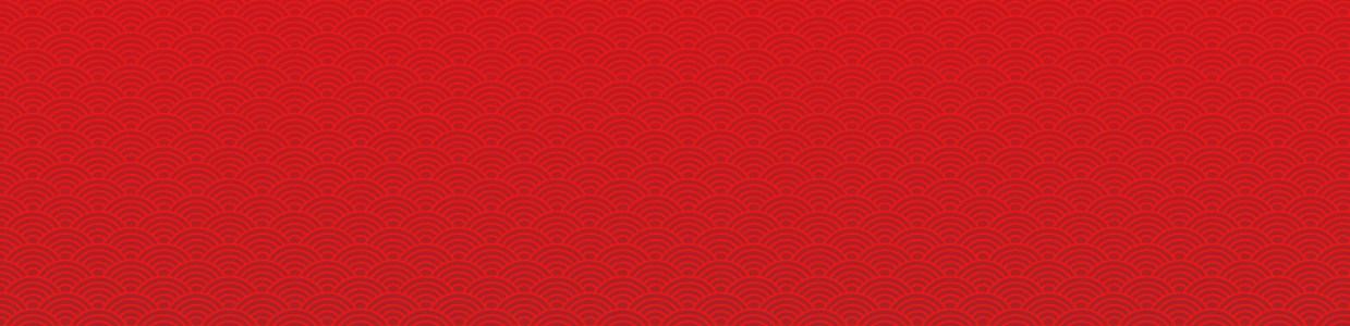 中国风红色海浪纹理背景高清背景图片素材下载