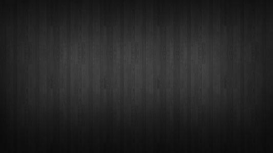 黑色木板木纹背景