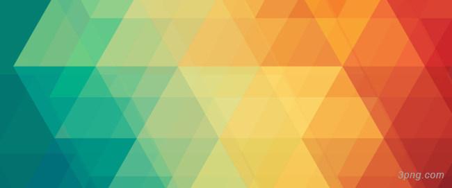 现代简约banner创意海报设计背景高清大图-海报设计背景扁平/渐变/几何