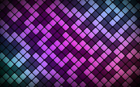 方块几何背景高清背景图片素材下载