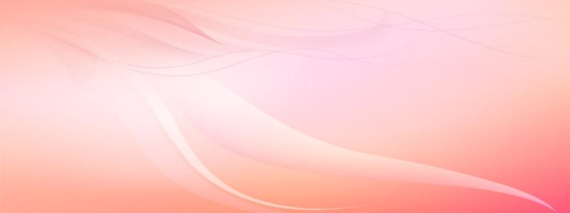 粉色线条背景