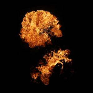 火焰高清背景图片素材下载