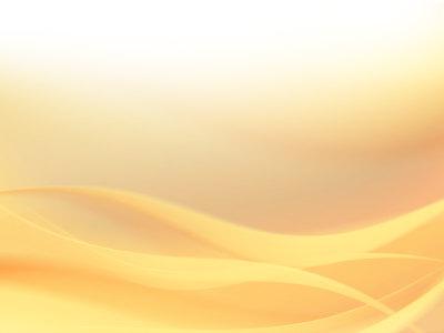 浅黄色抽象线条背景