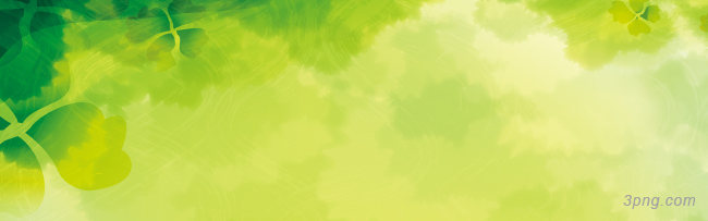 绿色背景背景高清大图-背景背景淡雅/清新/唯美