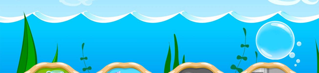 儿童节目banner创意背景高清背景图片素材下载