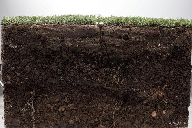 土壤表面截面剖面背景高清大图-剖面背景其他图片