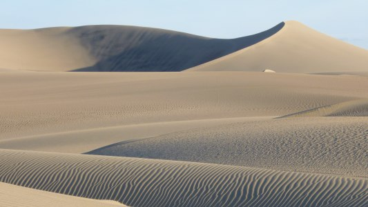 沙漠高清背景