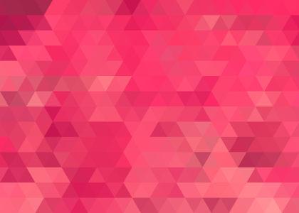 红色三角形背景高清背景图片素材下载