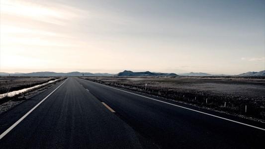 道路高清背景图片素材下载