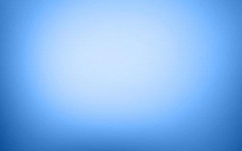 蓝色模糊背景
