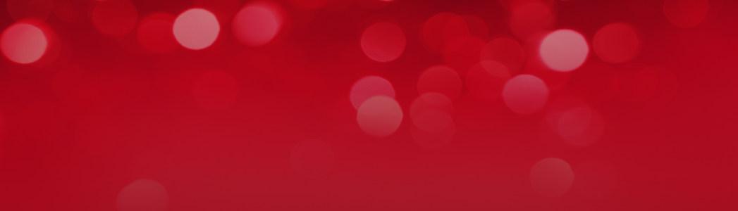 淘宝天猫双11红色梦幻背景